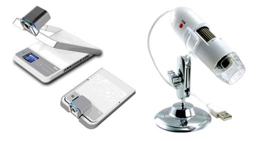 Интерактивное оборудование: доски, интерактивные приставки, системы опроса, проекторы в Красноярске