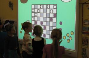 Игры для интерактивной доски