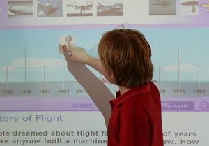 Интерактивное оборудование для школы в красноярске