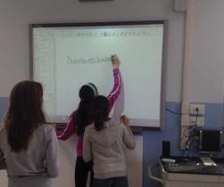 Интерактивные доски в школе