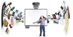 Что можно делать с интерактивной доской в школе