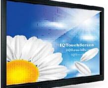 интерактивная сенсорная доска IQ TouchScreуn