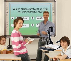 интерактивные технологии в школе