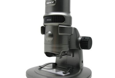 микроскоп Digital Blue [QX7]